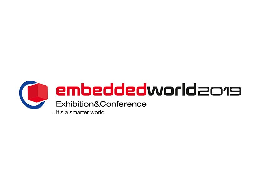 Embedded World 2019 ATP Electronics