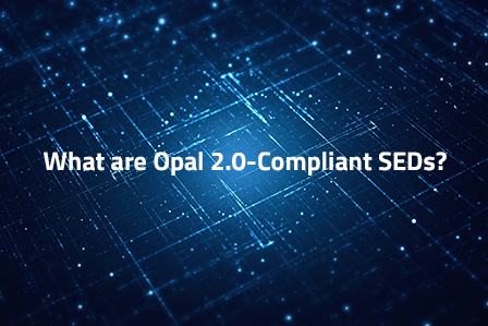 TCG Opal 2.0