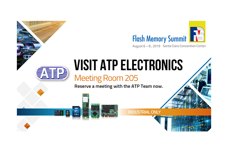 flash memory summit exhibitor