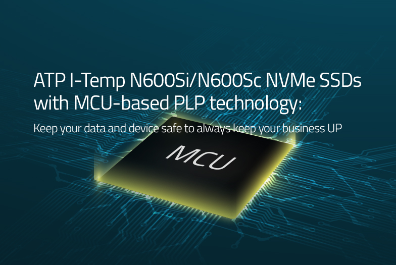 industrial temperature M.2 NVMe