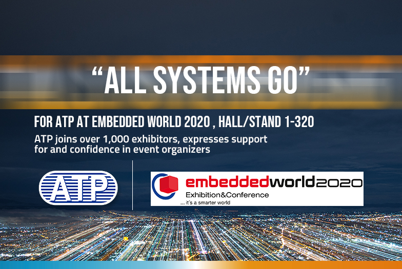 Embedded World COVID-19