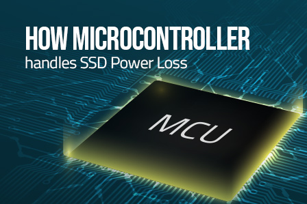 how power loss protection works on SSD drives