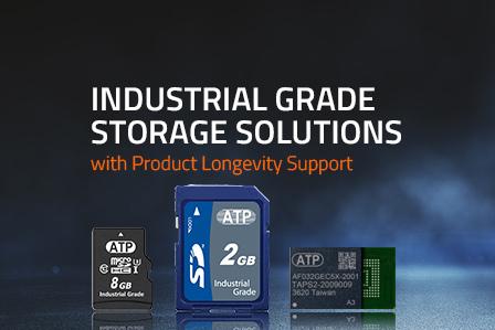 industrial grade microSD cards