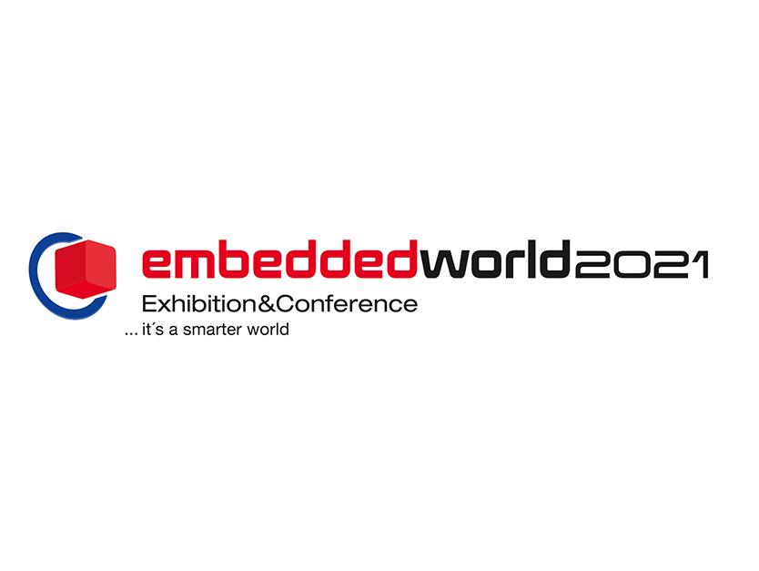 Embedded World 2021 ATP Electronics
