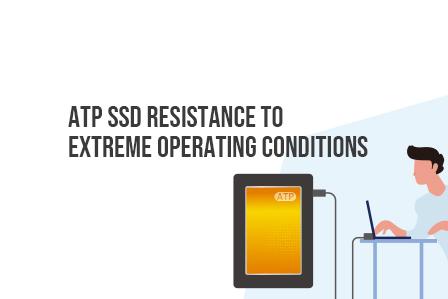SSD Four Corner Testing