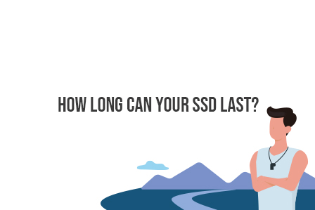 SSD EOL testing