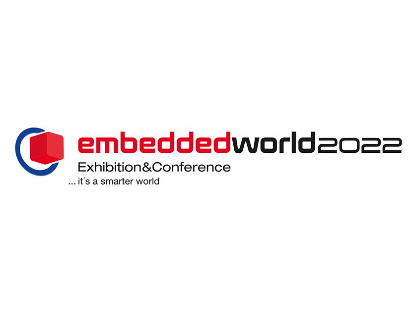 Embedded World 2022 ATP Electronics