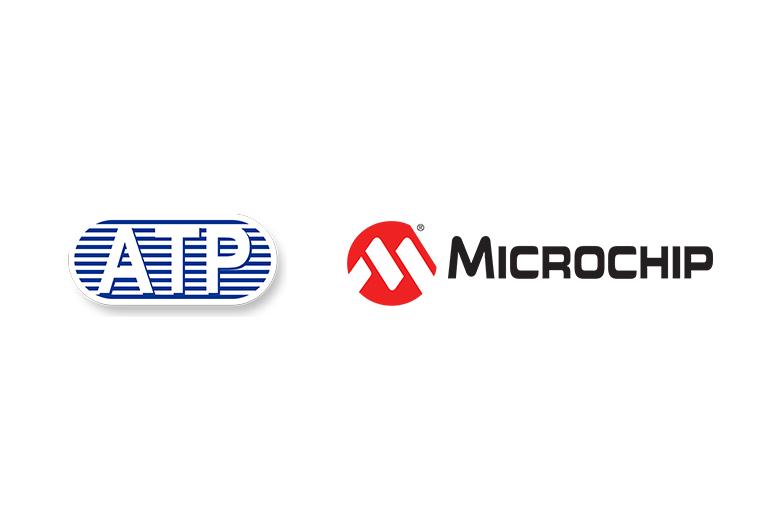 microchip SATA SSD